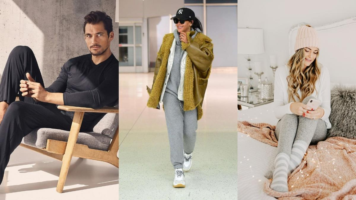 A Simple Guide To Loungewear