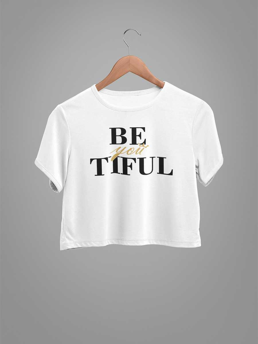 Be You Croptop